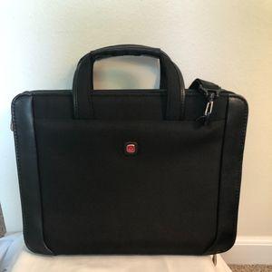 Career Bag Laptop Bag Briefcase NWOT